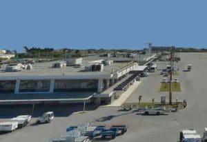 KOS-aeroporto