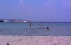 mastichari spiaggia