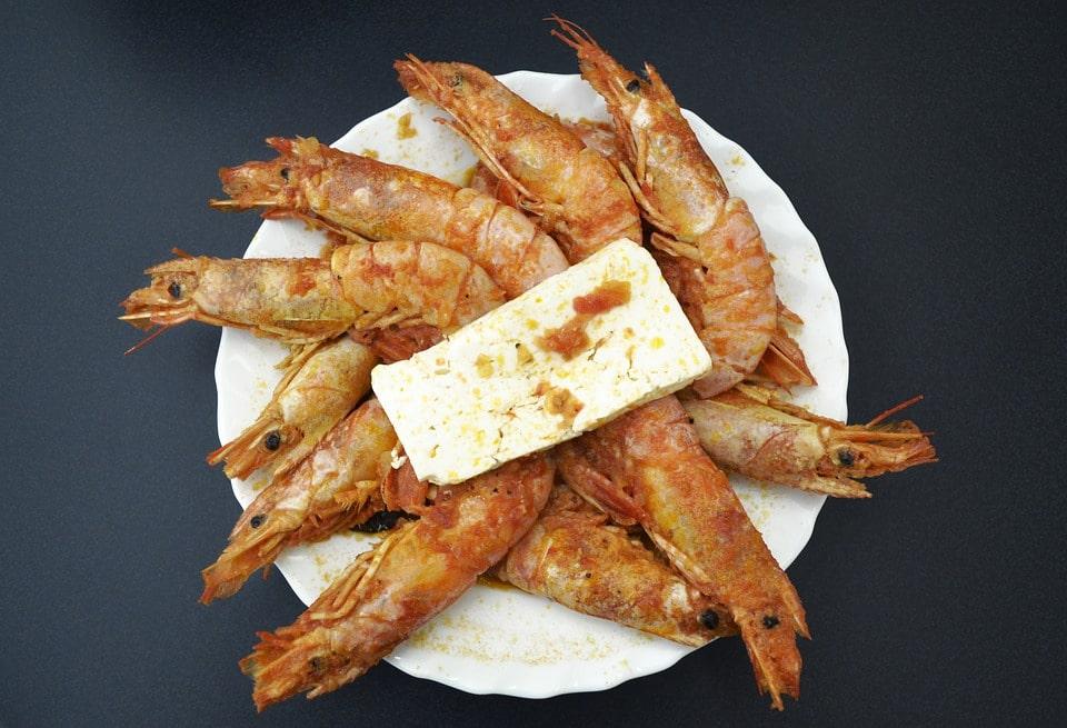 cibo greco kos